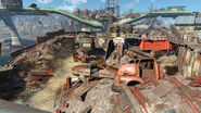 FO4 Hub City Auto Wreckers (3)