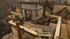 FO76WA Bo-Peep's monitoring station
