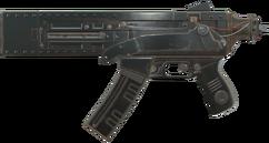 FO76 10mmSMG