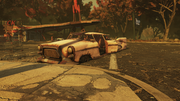 FO76 Vehicle list 6