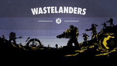 FO76 Wastelanders E3 Banner