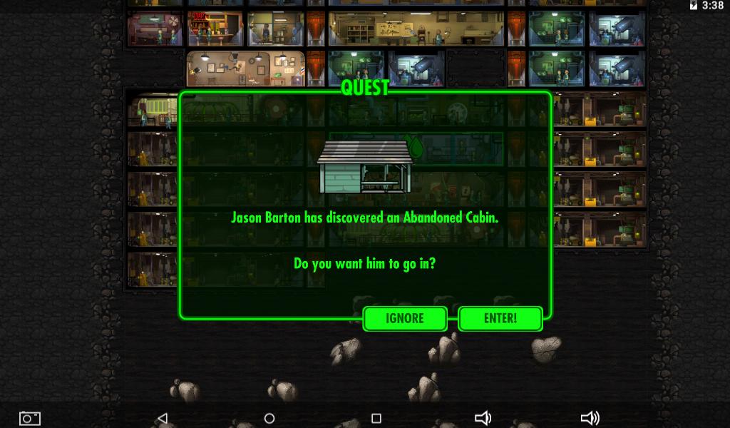Fallout Shelter random encounters | Fallout Wiki | FANDOM