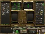 Торговцы Fallout Tactics
