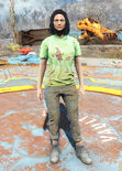Fo4-bottle-and-cappy-shirt-and-jeans-female