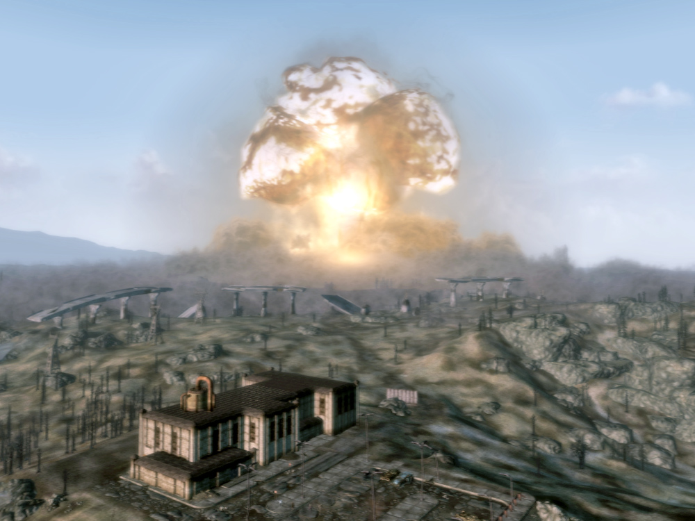 The Power of the Atom | Fallout Wiki | FANDOM powered by Wikia