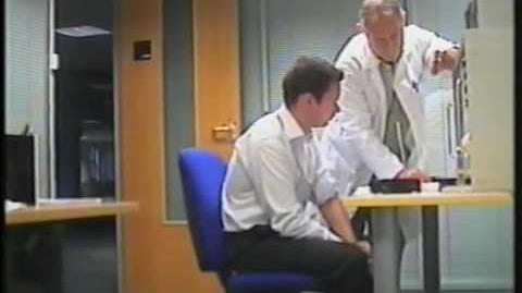 Milgram's Obedience to Authority Experiment 2009 1 3