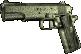 Tactics colt 45