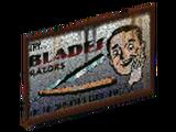 Become a Blade