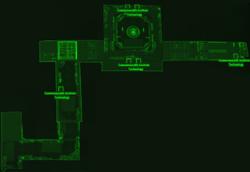 CIT Rotunda map