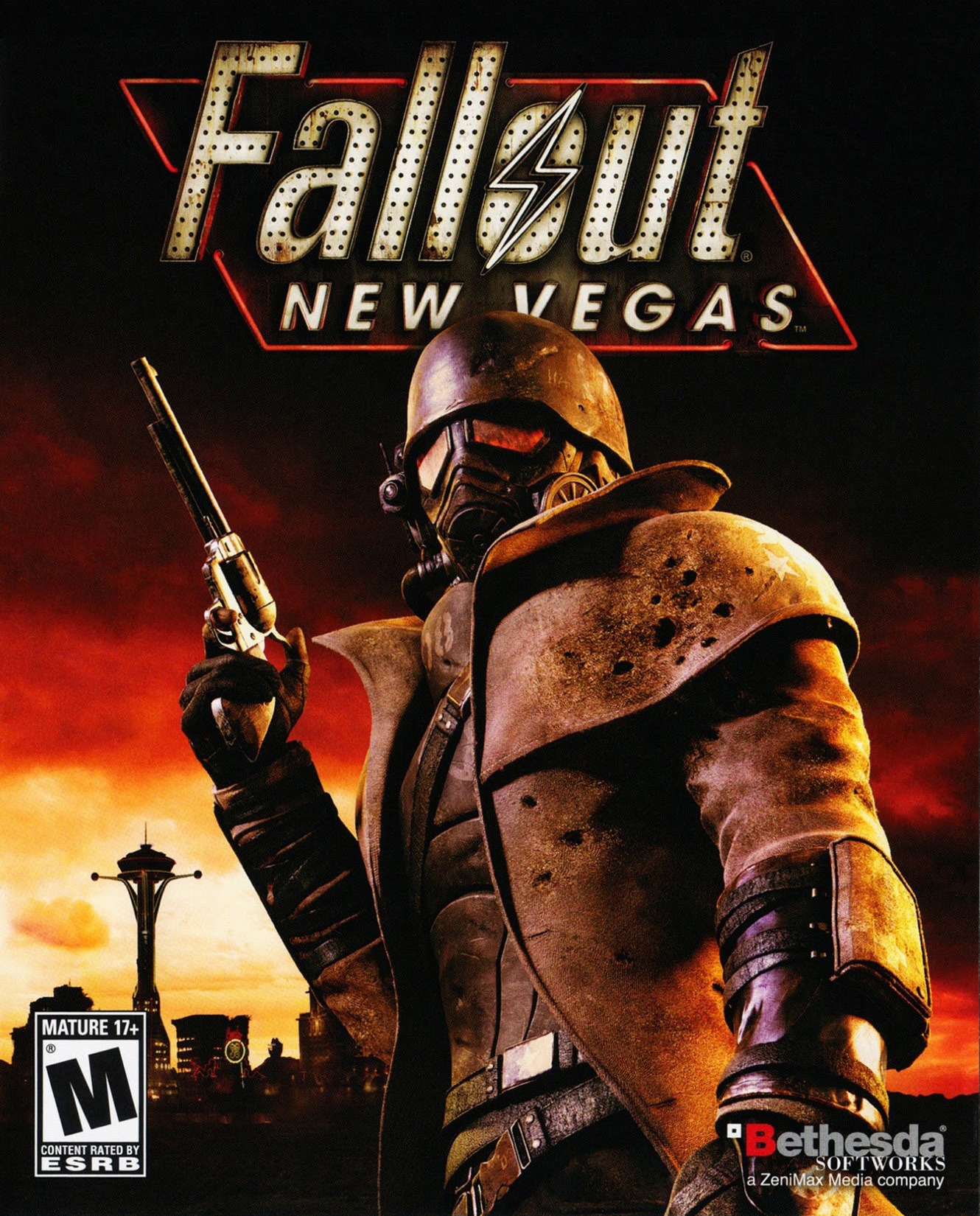 fallout new vegas азартні ігри