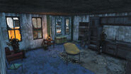 FO4 Jimbos Tower Room 1