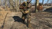 FO4 Super mutant skirmisher