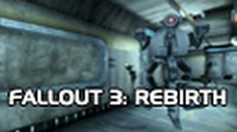 Fallout 3 Rebirth Episode One (Fallout 3 Machinima)