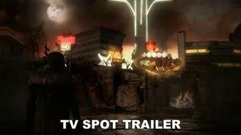 Fallout New Vegas - Tv Spot Trailer (HD 1080p)