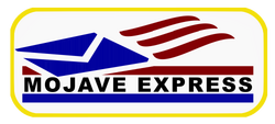 Logo Mojave Express