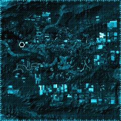 Карта Розлому з <i><a href=