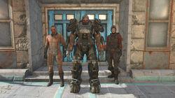 ReconGladius-Fallout4