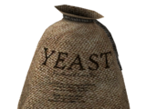 Yeast (Point Lookout)