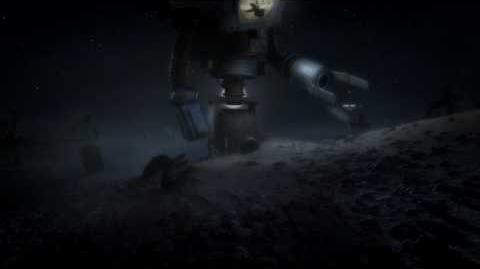 Fallout New Vegas Teaser