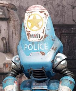 OfficerMarkWiki
