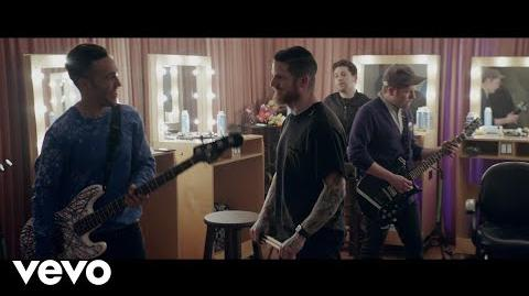 Fall Out Boy - Champion (Official)