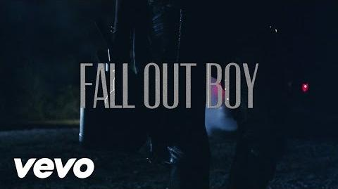 Fall Out Boy - My Songs Know What You Did In The Dark (Light Em Up) - Part 1 of 11