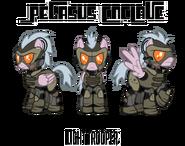 Fallout mod concept enclave light trooper by brisineo-d5dmaxc
