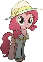 Char - Pinkie Pie (CSImadmax)