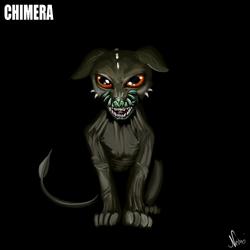 Foe concept art chimera 2 by soapdealer54-d7u4vbt