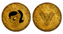 Crimson Empire Currency