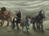 List of characters in Fallout: Equestria