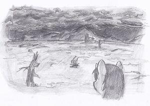 Equestrian wasteland by masterjosh140 small