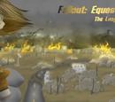 Fallout: Equestria - The Long Winter