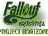 Fallout: Equestria - Project Horizons