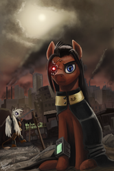 Welcome to fillydelphia by rublegun-d5nbe8v
