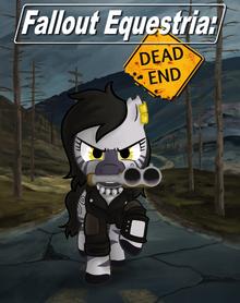DeadEndCover