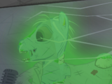 Doctor Greenshift (Confessions of a Wasteland Pony)
