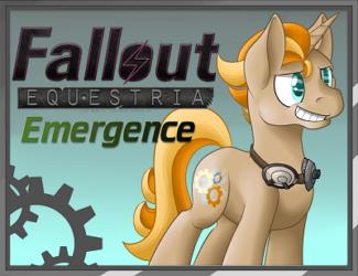 Emergence Logo