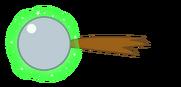 Littlepip spindash by mega poneo-dbozdyx (1)