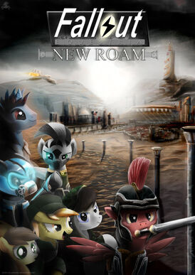 New roam by calamityb31-d5mdm6p