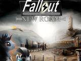 Fallout: Equestria - New Roam