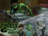 Fallout: Equestria - The Ditzy Doo Chronicles