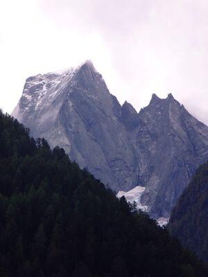 North Ridge by Ranunculus