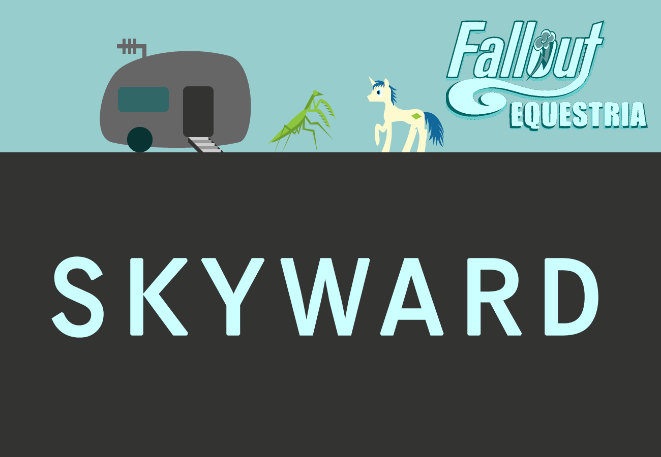 Fallout Equestria Pdf