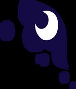 Luna Cutie Mark
