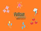 Fallout Equestria: Hidden Legacy