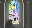 Псалм (Project Horizons)