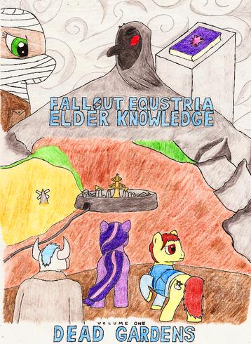 EK volume1 cover