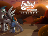 Fallout Equestria: Invicta
