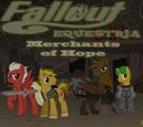 Fallout: Equestria - Merchants of Hope
